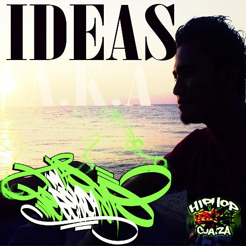 IDEAS (TINTA LEGENDARIA)'s avatar