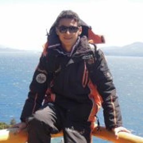 Marcelito Sanchez's avatar