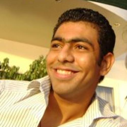 Maged Rofaiel's avatar