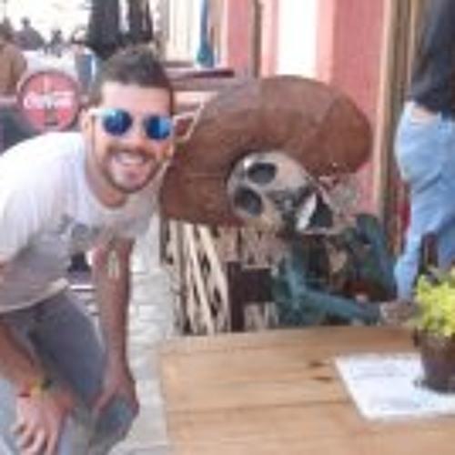 Pedro Antonio Aparicio's avatar