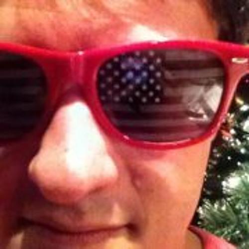 Antony McGregor Dey's avatar