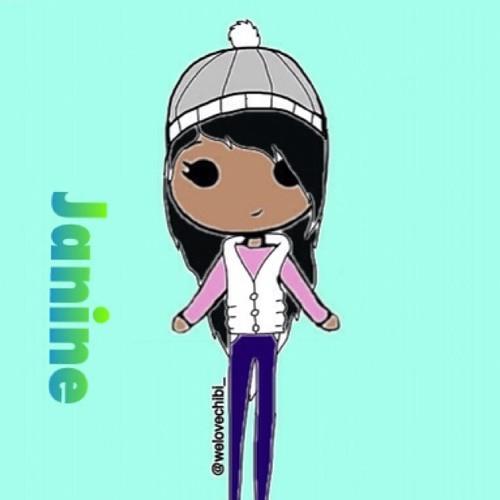 JanineR1998's avatar