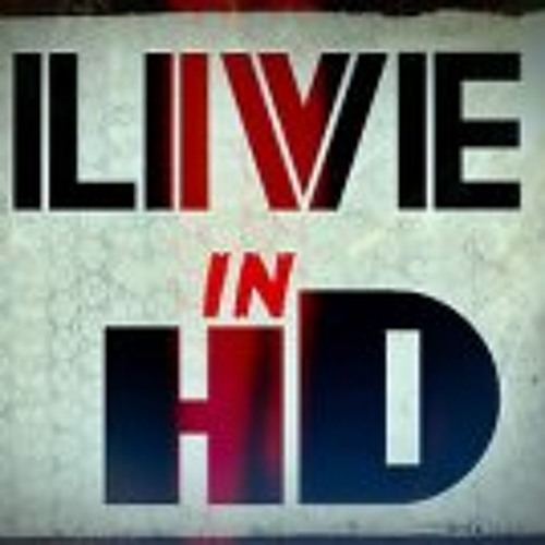 Live In HD's avatar