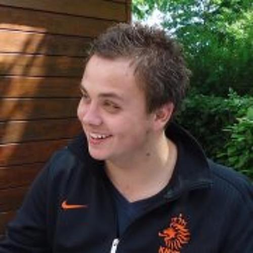 mathieudebekker's avatar