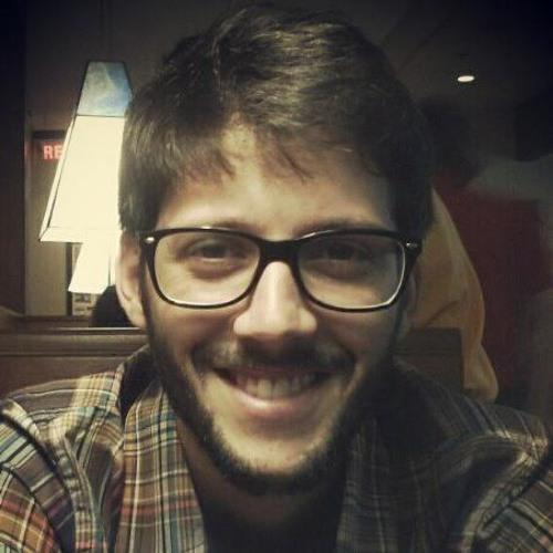 Alexandre Cid's avatar