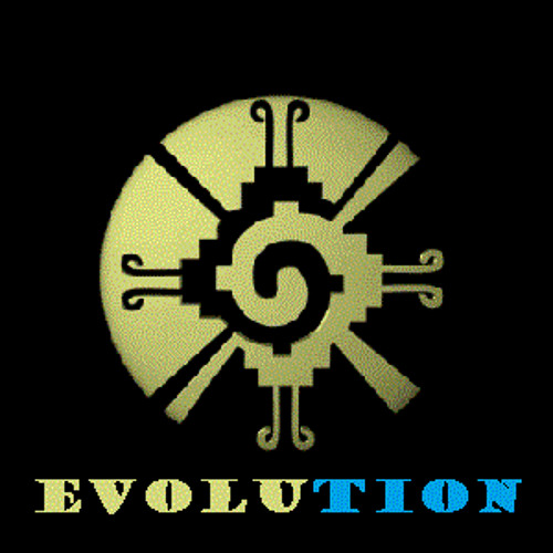 Evolution Psytrance's avatar