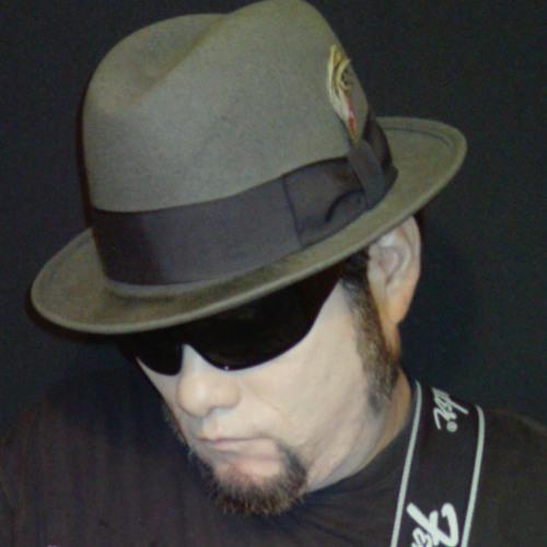 Jesse James Alexander's avatar