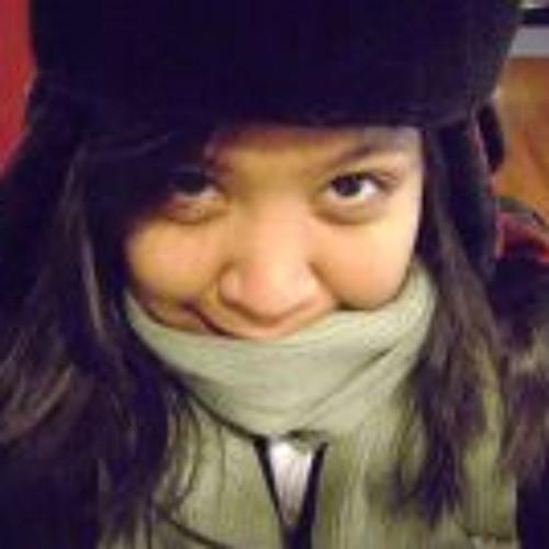 Josephine Pabustan's avatar