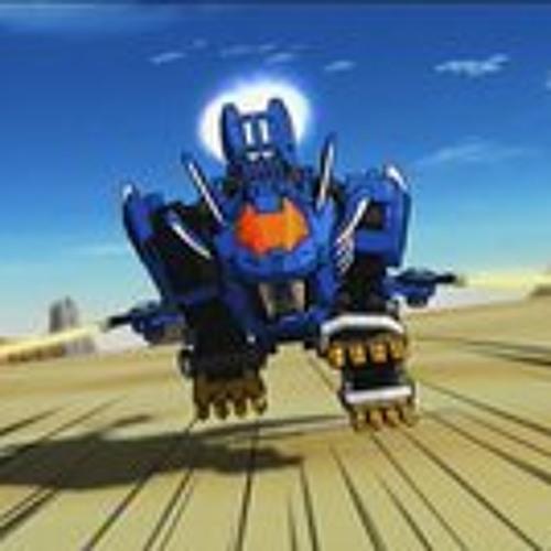 Zoidian Gundam's avatar