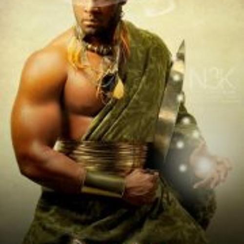 Ebe Baraka Okebulani's avatar