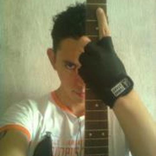 Gregory Brito 2's avatar