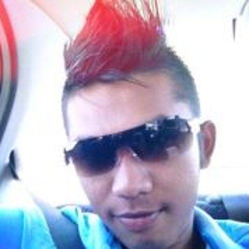 Alan Soh's avatar
