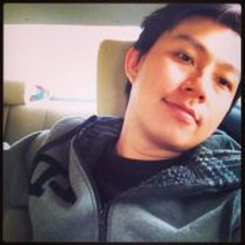 Justin Wathin's avatar