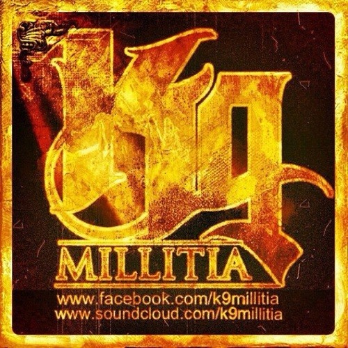 K9Millitia's avatar