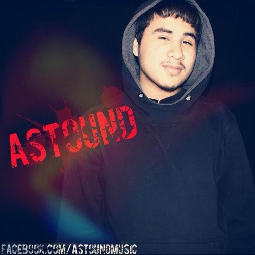 Astound music's avatar