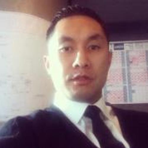 Winston Antonio's avatar