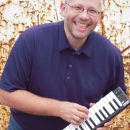 Ulrich Probst's avatar