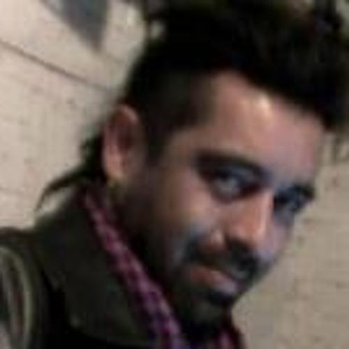 Erick Silva Franco's avatar