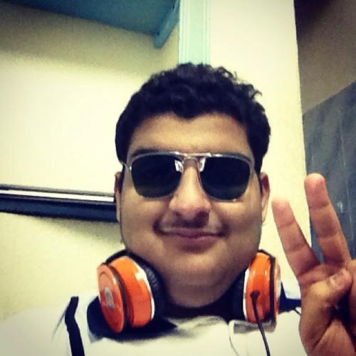 mohammed arab's avatar