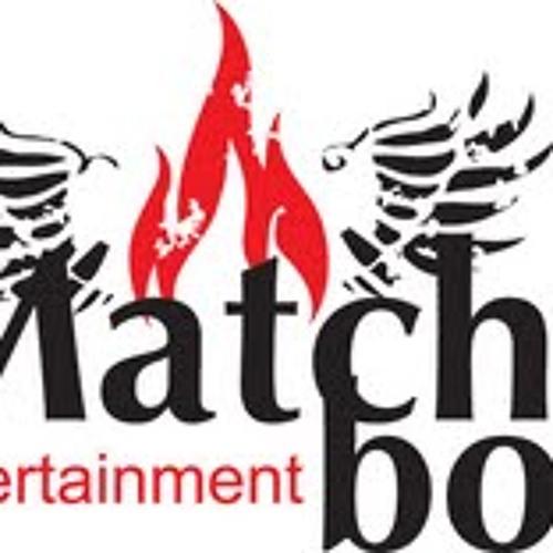 MatchboxEnt's avatar