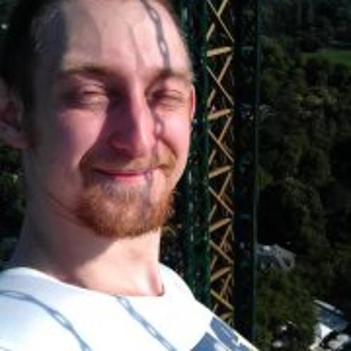 Petr Pospíchal's avatar