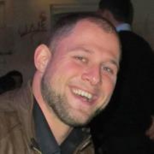 Andreas Warnaar's avatar