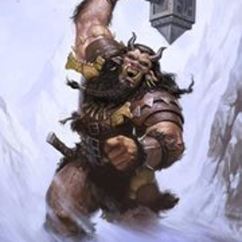 Jayson Reimer's avatar