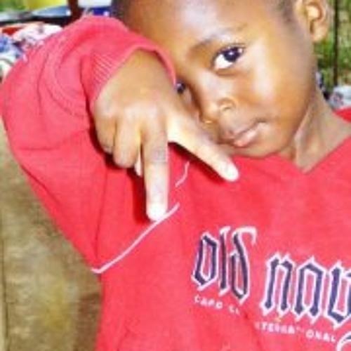 Ibrahim Makiyi's avatar