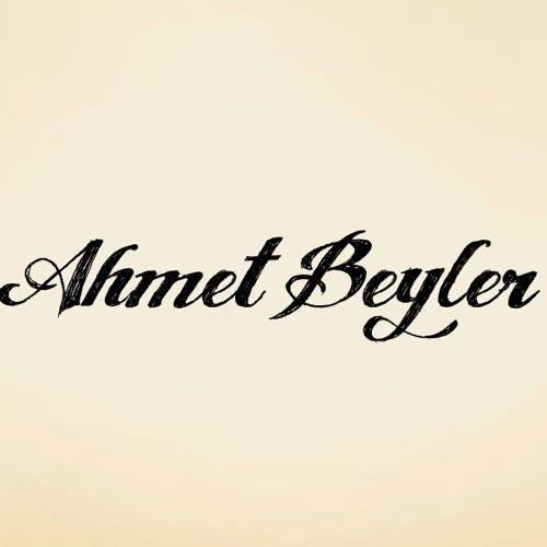 ahmetbeyler's avatar