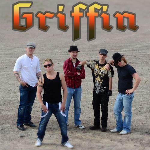 Griffin Sweden's avatar