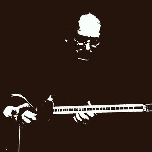 Tinoush Bahrami's avatar