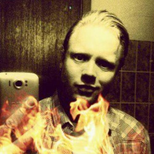 Nick F. Christensen's avatar