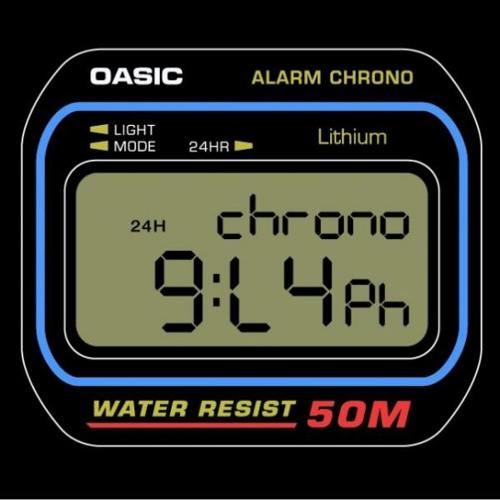 chronoglyph's avatar