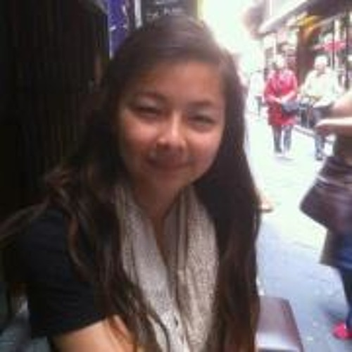 Catherine Xiong's avatar