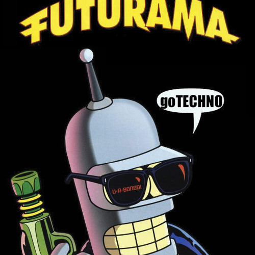 Futurama d-_-b's avatar