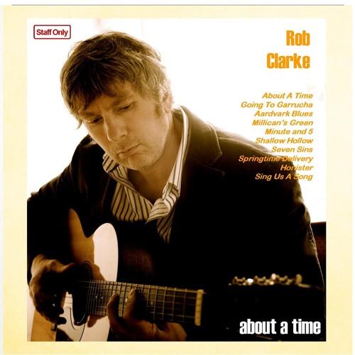 Rob Clarke's avatar