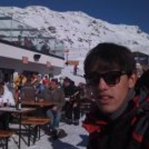 Ara Asatryan's avatar