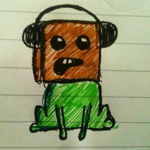 Dan Watkin Mr. Boxhead's avatar