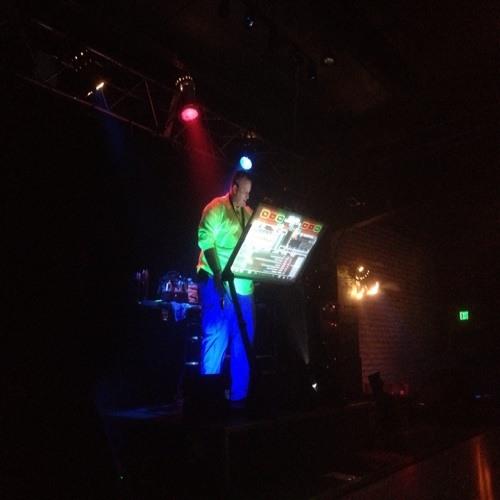 DJ Jumpin John's avatar