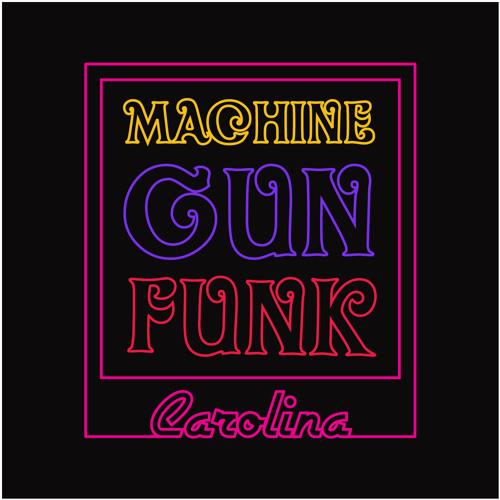 machine gun soundcloud