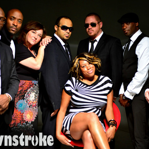Up 4 The Downstroke's avatar