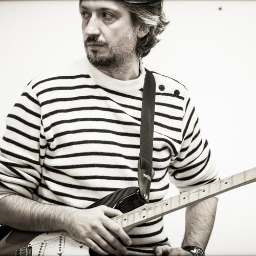 Evgeny Makarov's avatar