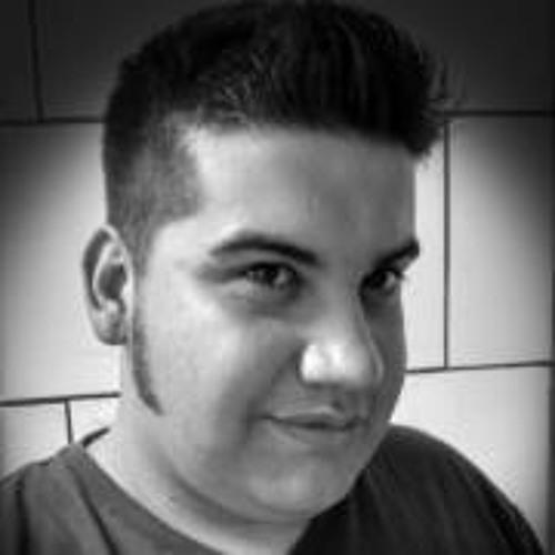 Caio Santos Bohrer's avatar