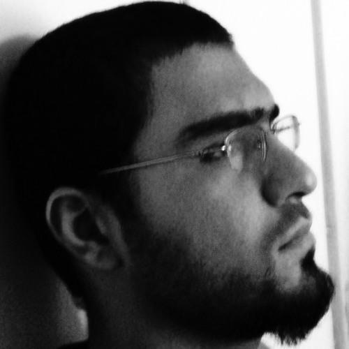 HamidReza Tondkaran Far's avatar