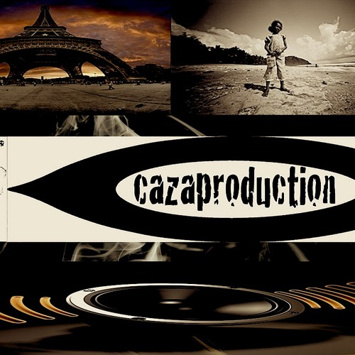 CAZAPRODUCTION's avatar