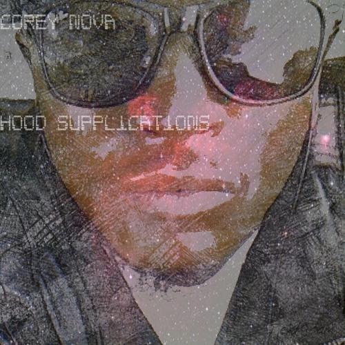 Corey Nova's avatar