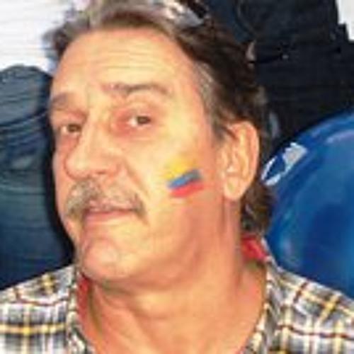 Enrique Lara Escobar's avatar