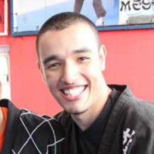 Bruno Rodrigues Alcantara's avatar