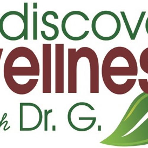 Discover Wellness Dr. G.'s avatar