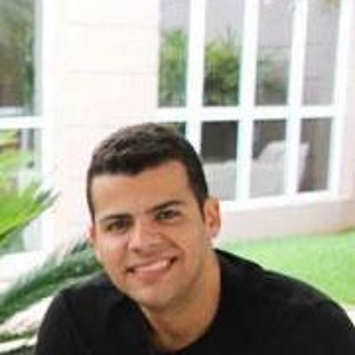 Symon Toledo's avatar